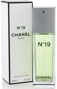 Chanel No19 EDT (100mL)