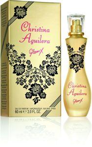 Christina Aguilera Glam X EDP (60mL)