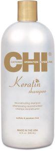 CHI Keratin Reconstructing Shampoo (946mL)