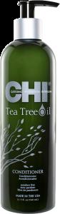 CHI Tea Tree Oil Conditioner (340mL)