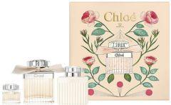 Chloe Chloe EDP (75mL) + BL (100mL) + EDP (5mL)