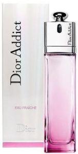 Christian Dior Addict Eau Fraiche 2014 Eau de Toilette