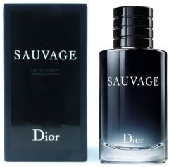 Christian Dior Sauvage EDT (60mL)