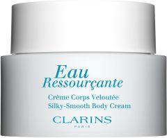 Clarins Eau Ressourcante Exfoliating Body Cream (200mL)