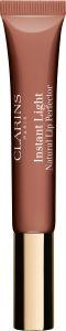 Clarins Eclat Minute Natural Lip Perfector (12mL) 06 Rosewood Shimmer