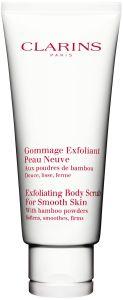 Clarins Exfoliating Body Scrub For Smooth Skin (200mL)