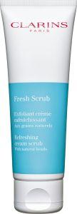 Clarins Fresh Scrub (50mL)