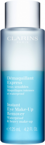 Clarins Instant Eye Make-Up Remover for Waterproof and Heavy Makeup (125mL)