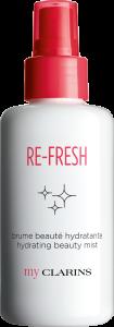 Clarins My Clarins Re-Fresh Hydrating Beauty Mist (100mL)