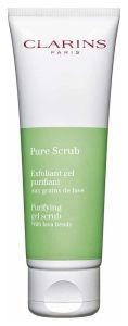 Clarins Pure Scrub (50mL)