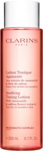 Clarins Soothing Toning Lotion (200mL)