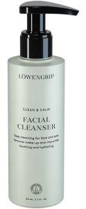 Löwengrip Clean & Calm - Facial Cleanser (150mL)