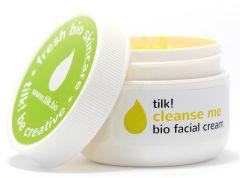 Tilk! Travel Size Cleanse Me Facial Cream (10mL)