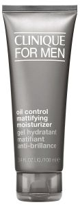 Clinique For Men Oil Control Mattifying Moisturizer (100mL)