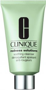 Clinique Redness Solutions Soothing Cleanser (150mL)