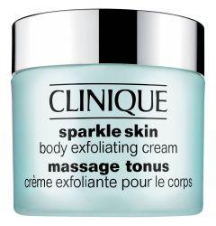 Clinique Sparkle Skin Body Exfoliating Cream (250mL)