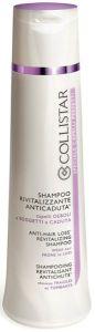 Collistar Hiusten Irtoamista Estävä Shampoo (250mL)