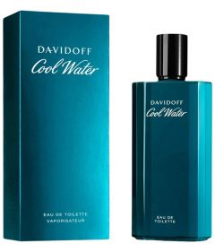 Davidoff Cool Water Pour Homme EDT (200mL)