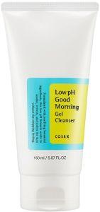 Cosrx Low pH Good Morning Gel Cleanser 150mL)