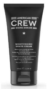 American Crew Moisturizing Shave Cream (150mL)
