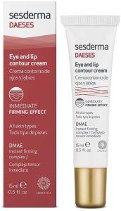 Sesderma Daeses Eye And Lip Contour Cream (15mL)