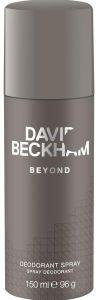 David Beckham Beyond Deospray (150mL)