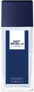 David Beckham Classic Blue Deodorant (75mL)