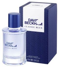 David Beckham Classic Blue Eau de Toilette
