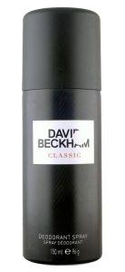 David Beckham Classic Deospray (150mL)