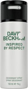 David Beckham Inspired By Respect Deospray (150mL)