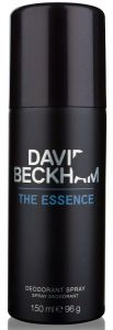David Beckham The Essence Deospray (150mL)