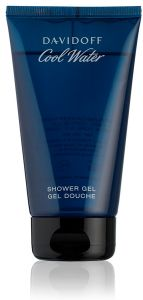Davidoff Cool Water Pour Homme Shower Gel (150mL)