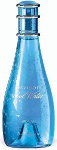 Davidoff Cool Water Woman EDT (50mL)