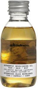 Davines Authentic Nourishing Oli Face/Hair/Body (140mL)
