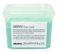 Davines Minu Hair Mask (250mL)