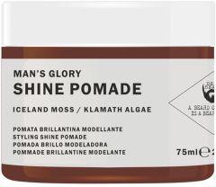 Dear Beard Man's Glory Shine Pomade (75mL)