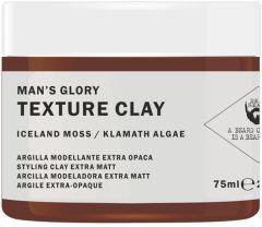 Dear Beard Man's Glory Texture Clay (75mL)