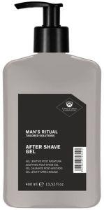 Dear Beard Man's Ritual After Shave Gel (400mL)