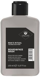 Dear Beard Man's Ritual Beard & Face Wash (150mL)