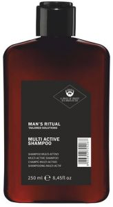 Dear Beard Man's Ritual Multi Active Shampoo (250mL)