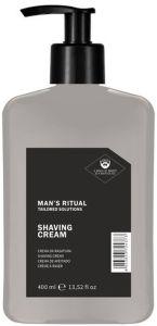 Dear Beard Man's Ritual Shaving Cream (400mL)