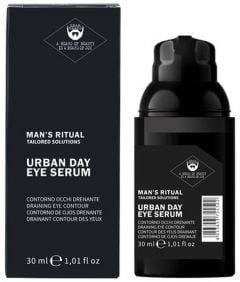 Dear Beard Man's Ritual Urban Day Eye Serum (30mL)