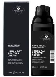 Dear Beard Man's Ritual Urban Day Recover Cream (50mL)