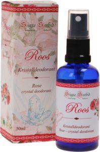 """Signe Seebid Crystal Deodorant """"Rose"""" (50mL)"""