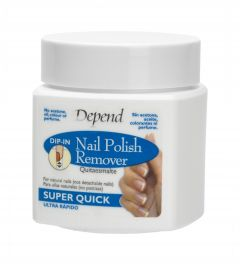 Depend Dip-in Nail Polish Remover Super Quick (100mL)