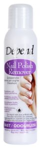 Depend Nail Polish Remover Fast-Odourless (100mL)