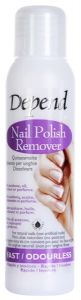 Depend Nail Polish Remover Fast/Odourless (250mL)