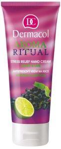 Dermacol Aroma Ritual Hand Cream (100mL) Grape & Lime