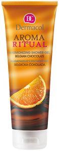 Dermacol Aroma Ritual Shower Gel (250mL) Belgian Chocolate