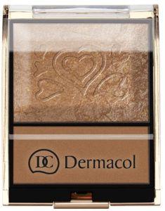 Dermacol Bronzing Palette (9g)